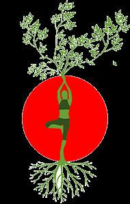 Root Chakra Yoga Tree Pose