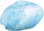 best crystal and stone for anger: Aquamarine