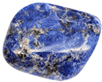 What Crystals Get Rid of Negative Energy: Sodalite