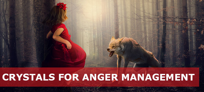 best crystals for anger management