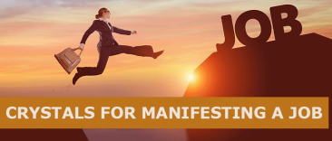 Top 9 Best Crystals for Manifesting a Job