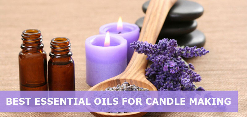 best essential oils for candle making
