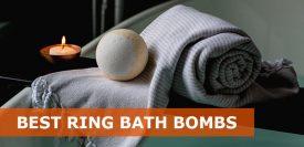 The 5 Best Ring Bath Bombs & 2 Bonus Jewelry Bath Bombs