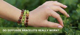 Do Diffuser Bracelets Really Work