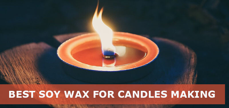 what is the best soy wax for candles making