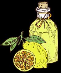 lemon essential oil safe for pets