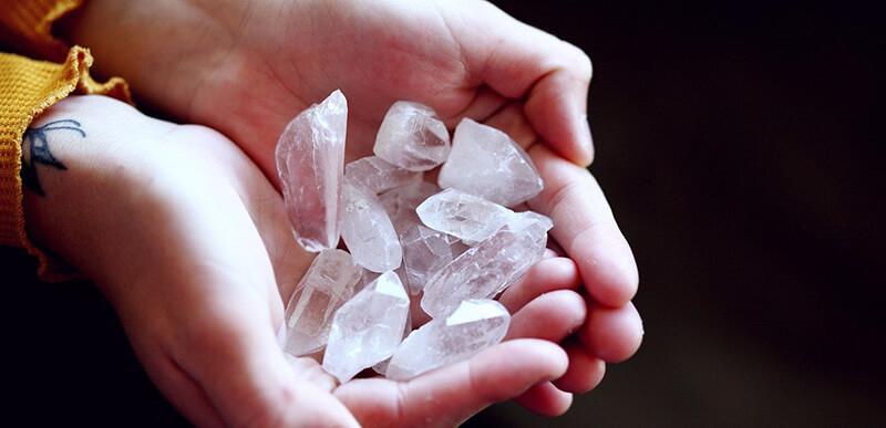 Do Crystals Really Vibrate
